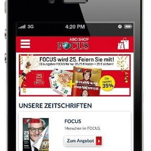 dialogplus mobile Abo-Shops