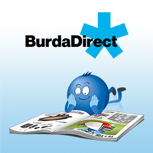 Burda Direct Millionenchance