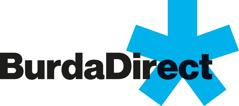 Logo BurdaDirect Bildmarke
