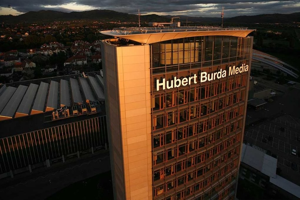 Media Tower Offenburg