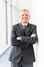 Ralf Schnetz Geschäftsführer Burda Direkt Services GmbH