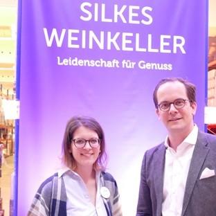 Silkes Weinkeller: 20 Jahre Leidenschaft für Genuss