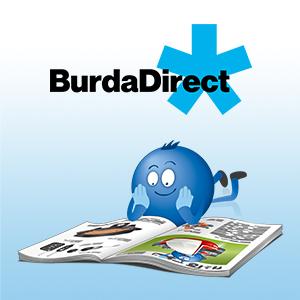 Jetzt gibt es PAYBACK Punkte auf Zeitschriften von BurdaDirect